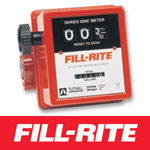 Fill-Rite Accessories
