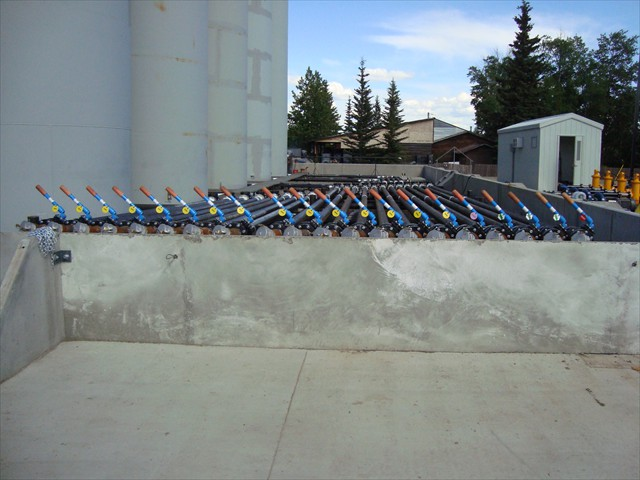 11 - CO-OP Vanderhoof Bulk 190